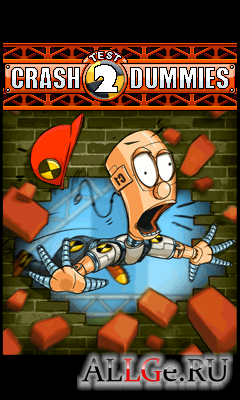 Crash Test Dummies 2