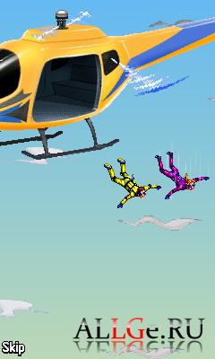 Skydiving Challenge - Воздушный Вызов