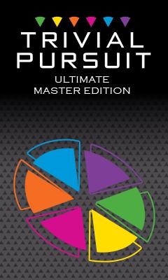 Trivial Pursuit: Ultimate Master Edition - Счастливый Случай: Мастер
