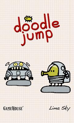 Игры для Android: Doodle Jump 1 5 1 (apk) - Скачать