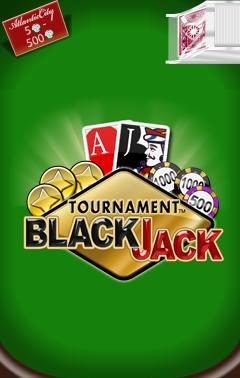 Tournament BlackJack - Соревнование по БлекДжеку