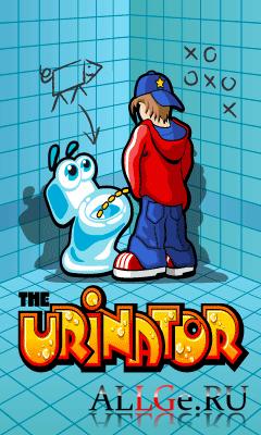 The Urinator (Russian) - Уринатор (Русский язык)