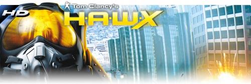 Tom Clancy's H.A.W.X HD .apk [Tegra 2]