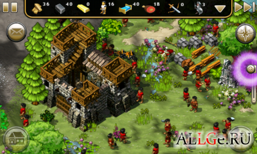 The Settlers HD .apk [Tegra 2]