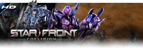 Starfront Collision HD .apk [Tegra 2]
