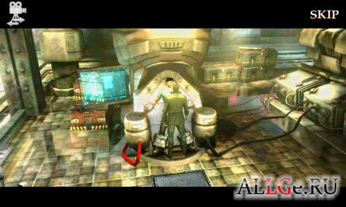 Shadow Guardian HD .apk [Tegra 2]