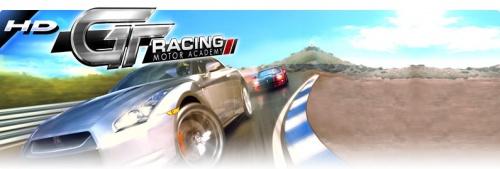 GT Racing Motor Academy HD .apk [Tegra 2]