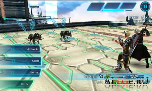 Eternal Legacy HD .apk [Tegra 2]
