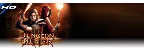 Dungeon Hunter 2 HD .apk [Tegra 2]