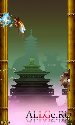 Shaolin Jump - Шаолиньские Прыжки
