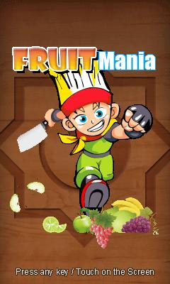 Fruit Mania - Фруктовая Мания