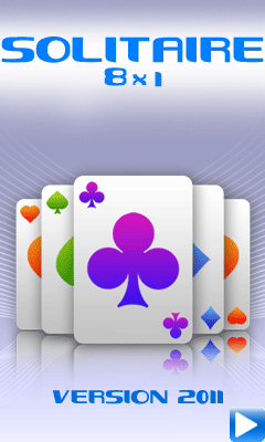 Solitaire 8x1: Version 2011 - Солитер 8 в 1: Версия 2011