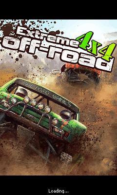 Extreme 4x4 Off-Road - Внедорожный Экстрим 4х4