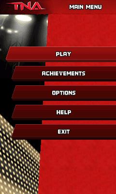 TNA Wrestling iMPACT! by Namco - Реслинг