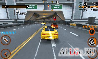 игра на lg gm360i