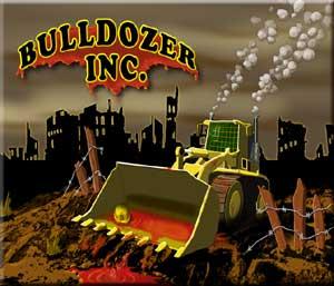 Bulldozer Inc. Gold (Russian) - Бульдозерная компания (на РУССКОМ)