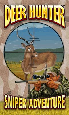 Deer Hunter 5 Sniper Adventure