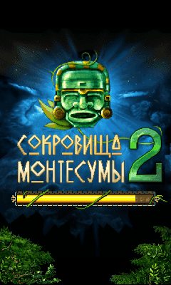 Treasures of Montezuma 2 [Full version] (Russian) - ��������� ��������� 2 [������ ������] (������� ����)