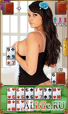 Карточные игры онлайн — играть бесплатно