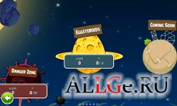 Angry Birds Space .apk