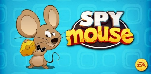SPY mouse .apk