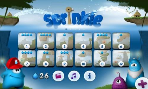 Sprinkle .apk