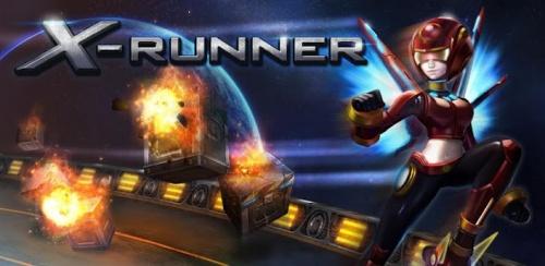 X-Runner .apk