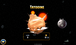 Angry Birds Star Wars .apk
