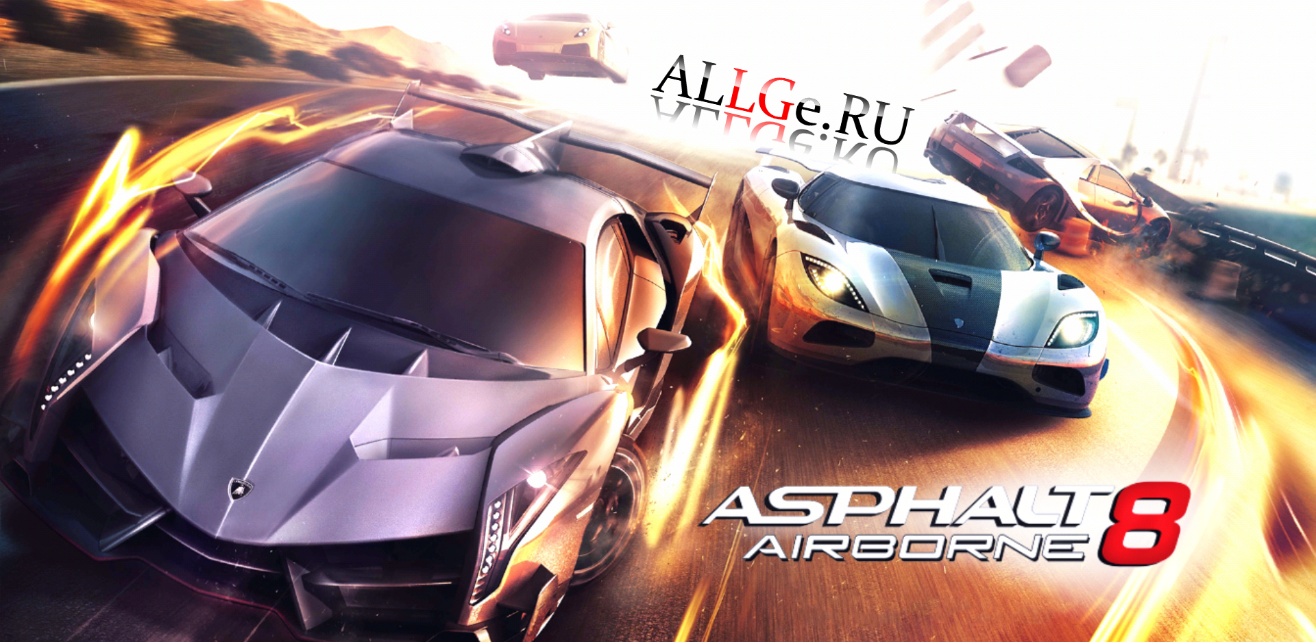 Asphalt 8:Airborne OST - YouTube