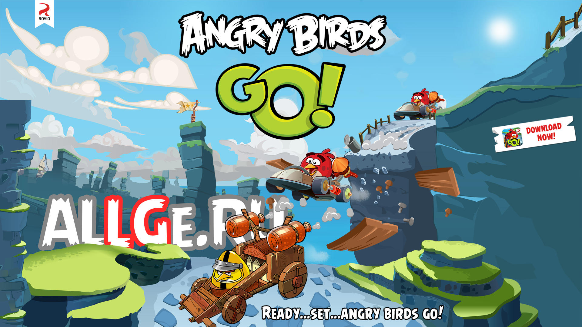 Download Android Games - AppsApk