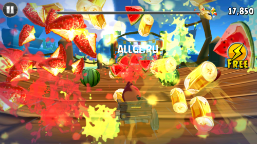Angry Birds Go! .apk