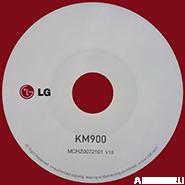 Руководство пользователя LG KM900 Arena
