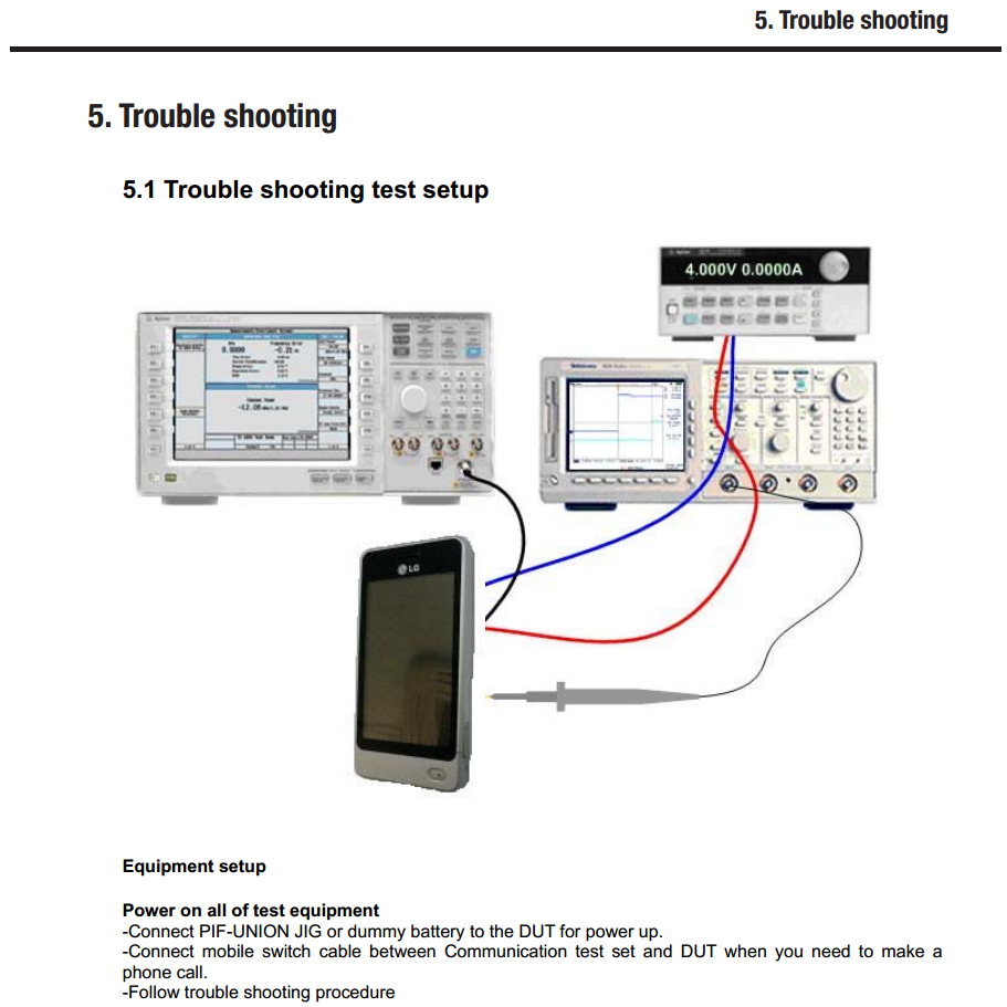 Инструкцию скачать lg gd510