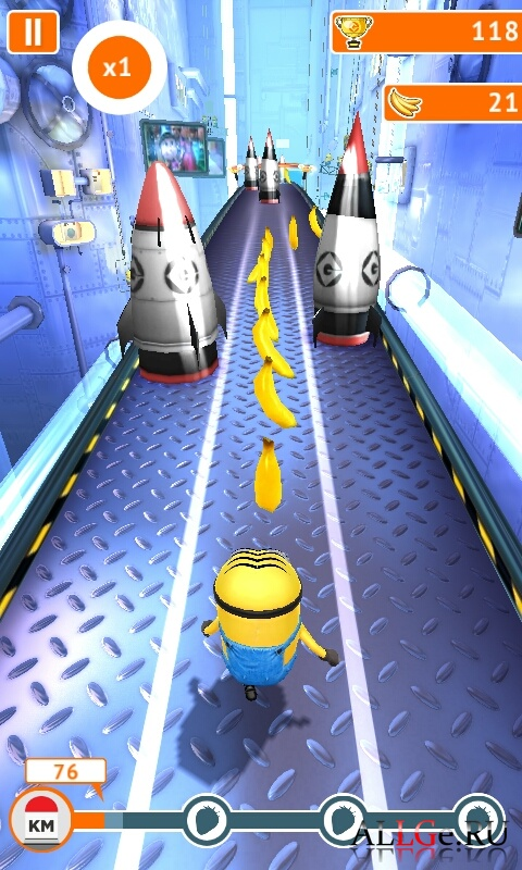 Minion Rush: Despicable Me Official Game - Apps on Google Play