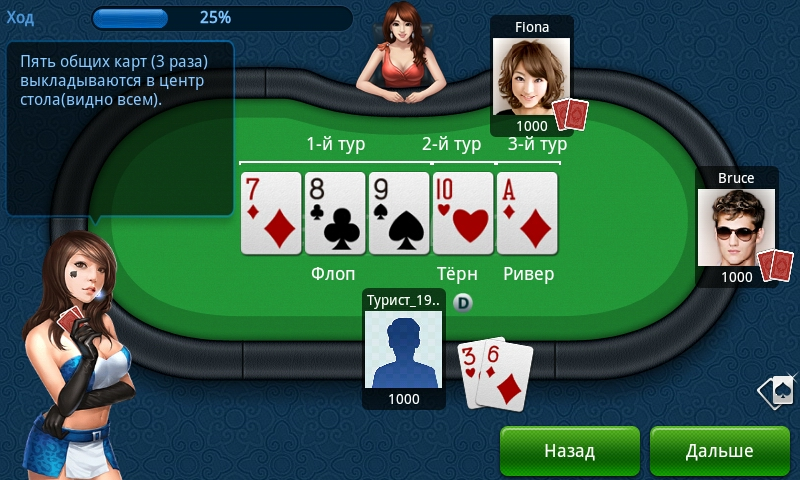Governor of Poker 2 Premium (MOD ... - android …