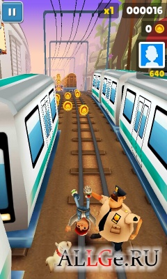 Subway Surfers 1.27.0 Los Angeles