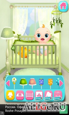 Мой Новорожденный Младенец .apk