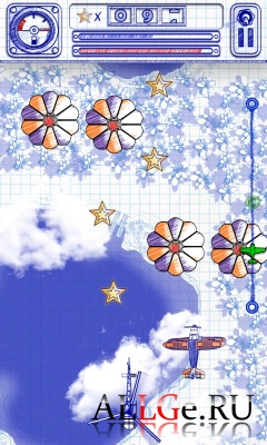 Doodle Planes .apk (Рисованные самолёты)