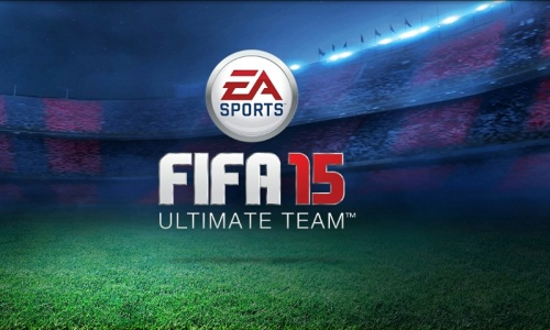 FIFA 15 Ultimate Team (Игра для Android)