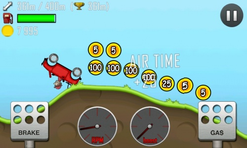 Hill Climb Racing .apk