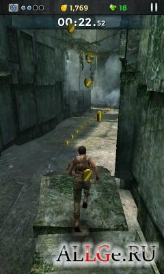 Бегущий в лабиринте (Игра для Android)