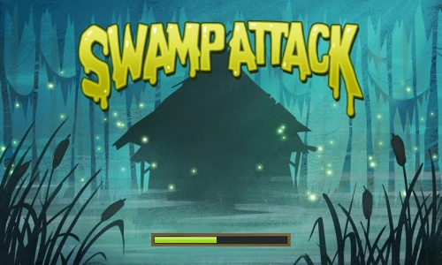 Swamp Attack .apk
