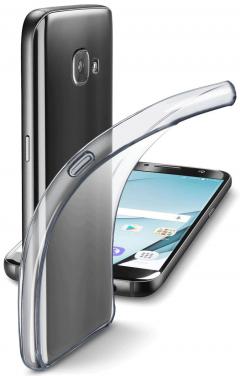 Чехол Cellular Line Fine для Samsung Galaxy A7 (2017)